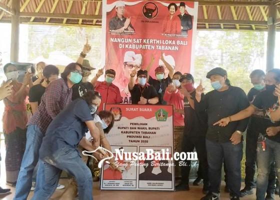 Nusabali.com - musisi-se-tabanan-siap-menangkan-jaya-wira