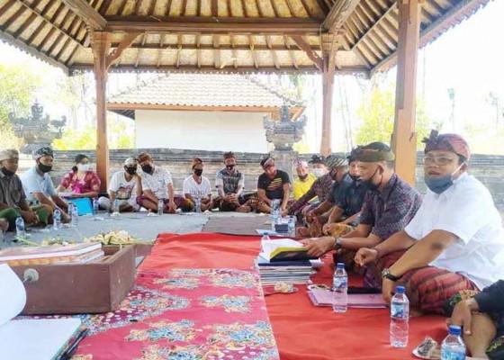 Nusabali.com - mda-kembalikan-status-4-krama-peselatan
