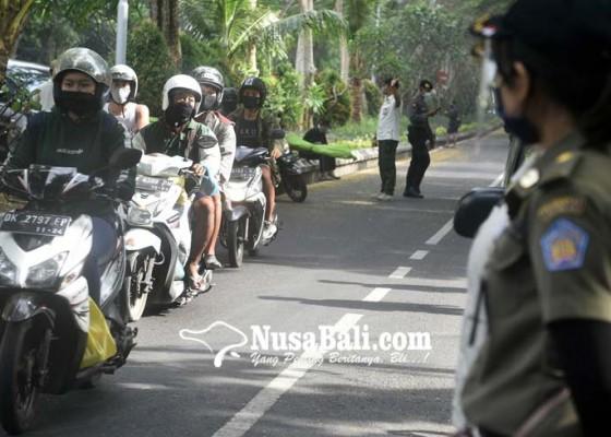 Nusabali.com - cuti-bersama-asn-pemkot-dilarang-keluar-kota