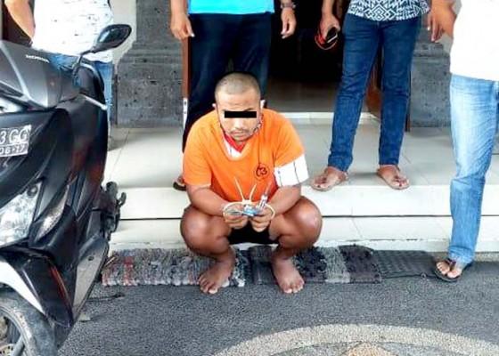 Nusabali.com - sehari-bebas-dari-penjara-residivis-nekat-mencuri-lagi