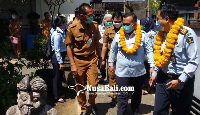 www.nusabali.com-diusulkan-gubernur-dan-bupati-dapat-penghargaan-menkumham
