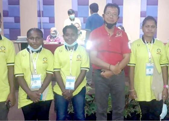 Nusabali.com - smkn-amlapura-terima-5-siswa-papua