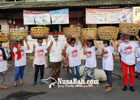 Nusabali.com - pedagang-curhat-belum-tersentuh-stimulus-pemerintah