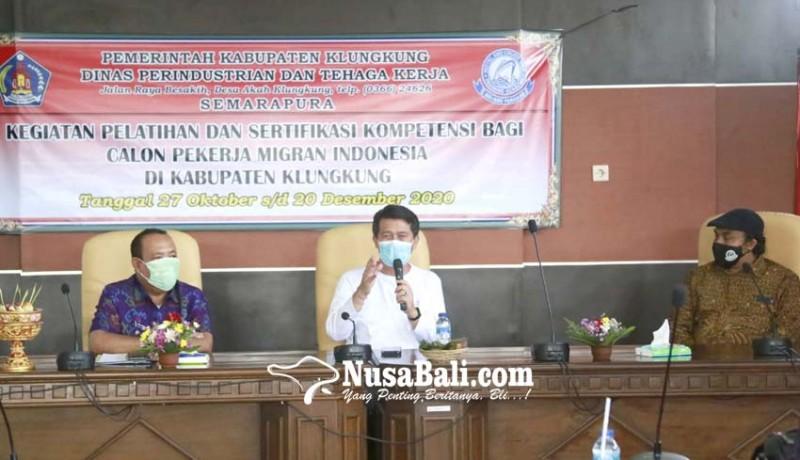 www.nusabali.com-anak-kk-miskin-dilatih-kerja-ke-kapal-pesiar