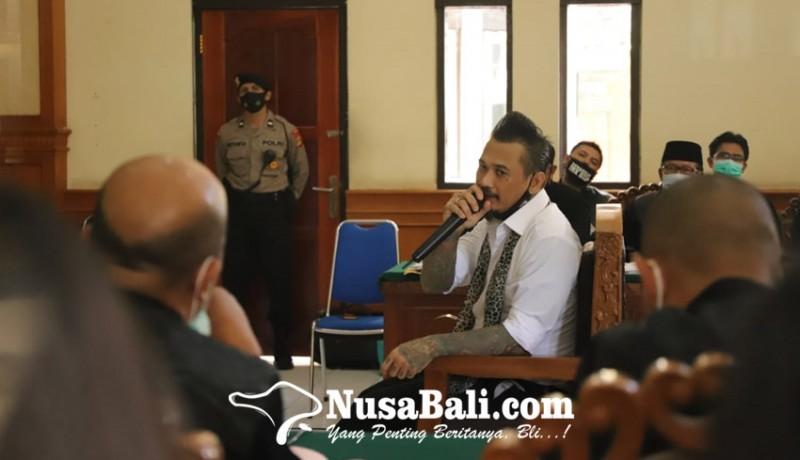 www.nusabali.com-jerinx-memilih-kata-kacung-agar-direspons-idi