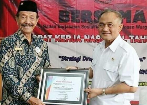 Nusabali.com - indonesia-masih-darurat-narkoba