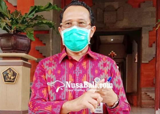 Nusabali.com - buleleng-perluas-swab-test-warga-kontak-pasien-covid-19