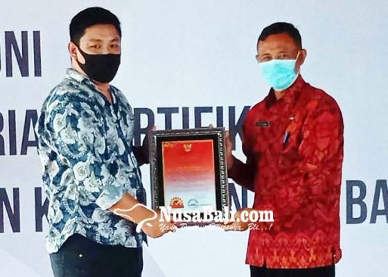 Nusabali.com - bali-terbitkan-677-sertifikat-chse