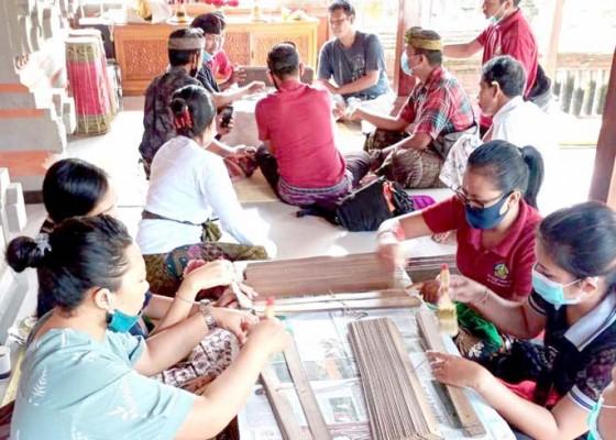 Nusabali.com - pandemi-jumlah-lontar-yang-dikonservasi-menurun