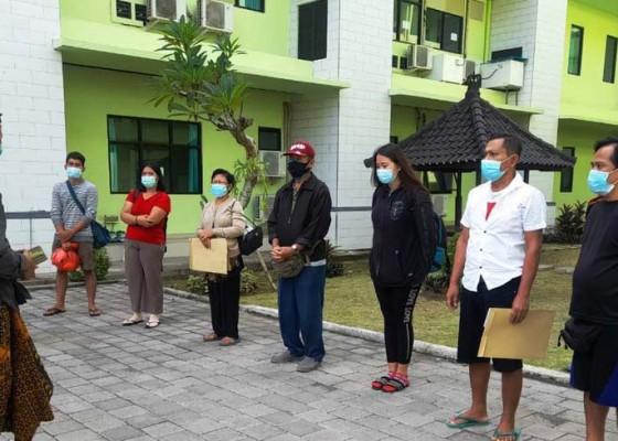 Nusabali.com - 7-pasien-positif-covid-19-sembuh