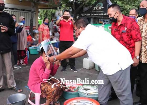 Nusabali.com - buleleng-turun-ke-zona-kuning-disdikpora-minta-pembelajaran-tatap-muka
