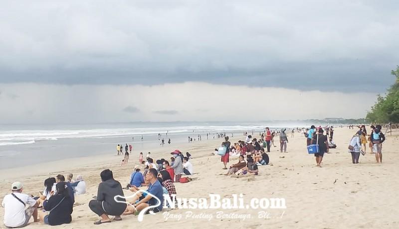 www.nusabali.com-long-weekend-destinasi-wisata-bali-diserbu-wisatawan