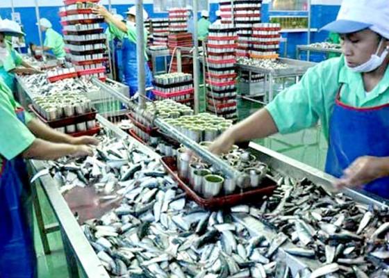 Nusabali.com - siup-pengolahan-ikan-dipermudah