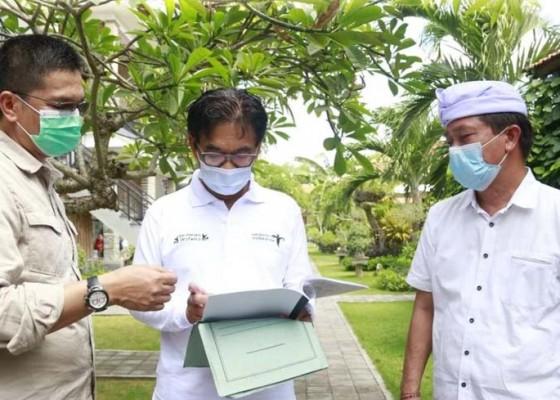Nusabali.com - sodorkan-proposal-penanganan-dan-pengembangan-destinasi-wisata
