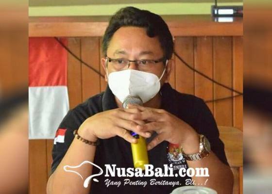 Nusabali.com - debat-perdana-pilkada-jembrana-6-november