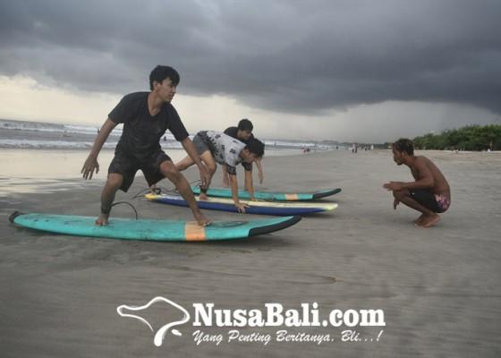 Nusabali.com - dulu-sehari-kantongi-rp-800000-kini-rp-50000-sudah-beruntung