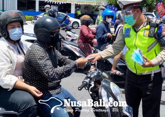 Nusabali.com - tak-ada-tilang-kedepankan-edukasi-ke-masyarakat