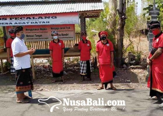 Nusabali.com - mamungkah-pertama-setelah-100-tahun-di-pura-puseh-datah