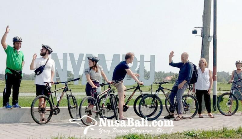 www.nusabali.com-desa-wisata-belum-tahu-ada-dana-hibah