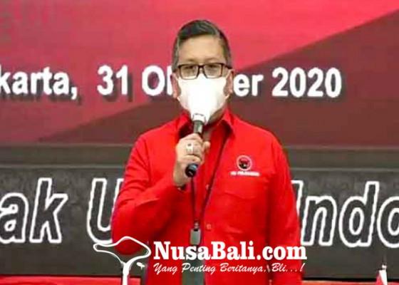 Nusabali.com - hasto-kader-muda-pdip-harus-berjuang-keras