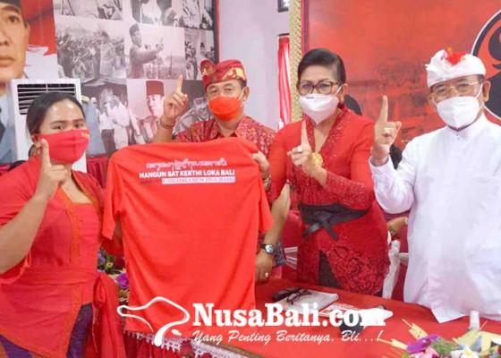 Nusabali.com - perempuan-lintas-komunitas-deklarasi-dukung-dana-dipa