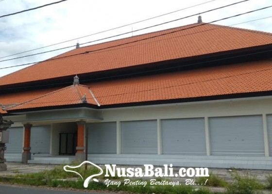 Nusabali.com - pasar-bona-rampung-bendesa-siapkan-studi-banding