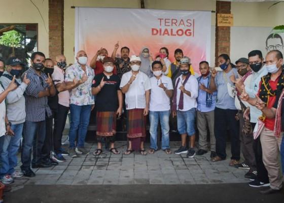 Nusabali.com - trend-tambah-amunisi-untuk-jaya-wibawa