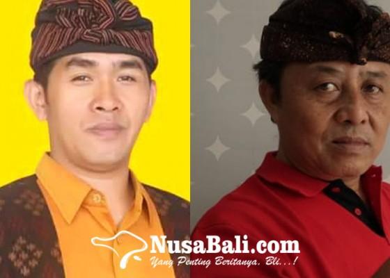 Nusabali.com - ribuan-saksi-kawal-coblosan-pilkada-bangli