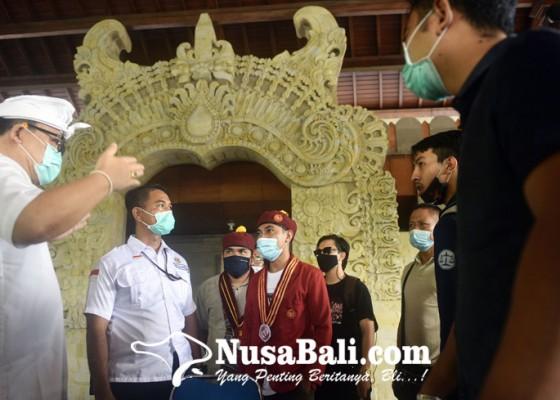 Nusabali.com - dprd-bali-tolak-ikut-sidang-rakyat-mahasiswa