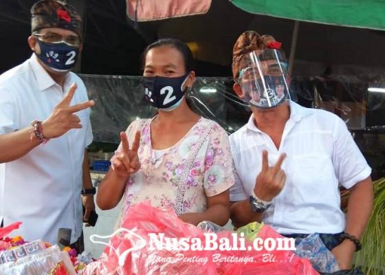 Nusabali.com - amerta-serap-aspirasi-pedagang-di-pasar-ubung-pidada