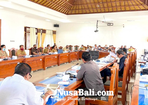 Nusabali.com - pad-harus-digenjot-lewat-penagihan-piutang-pajak