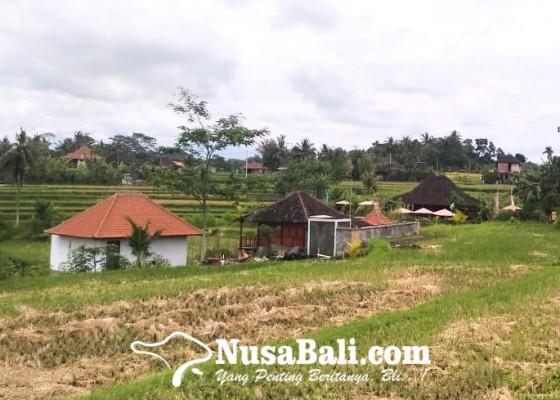 Nusabali.com - pandemi-wisata-bangkiang-sidem-sepi