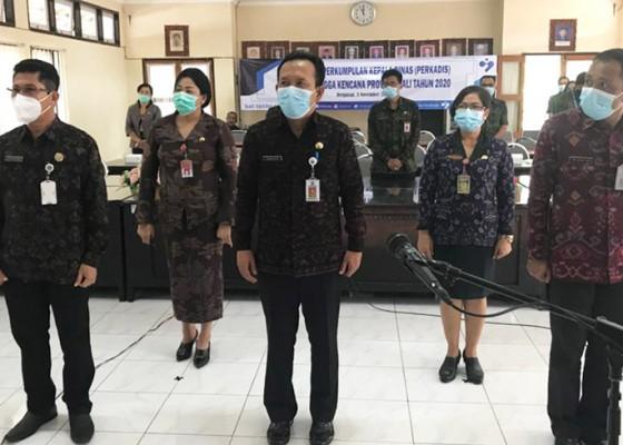 Nusabali.com - kepala-bkkbn-kukuhkan-perkadis-bangga-kencana-di-24-provinsi-secara-virtual