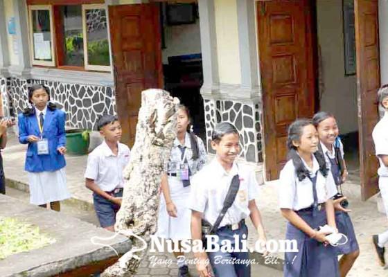 Nusabali.com - empat-smp-di-karangasem-layak-belajar-tatap-muka