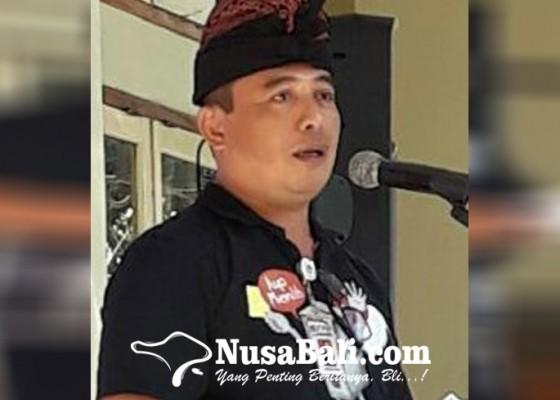 Nusabali.com - ketua-kpu-karangasem-diberhentikan-sementara