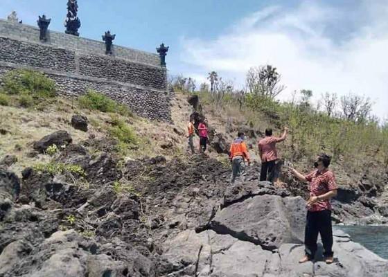 Nusabali.com - bpbd-tunda-pasang-sensor-tsunami