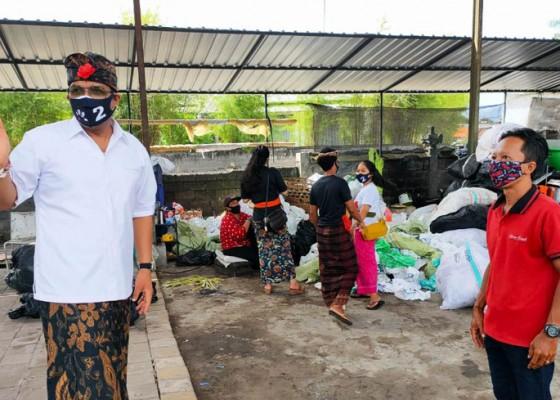 Nusabali.com - perlu-regulasi-dan-kebijakan-berani-tangani-sampah-di-denpasar