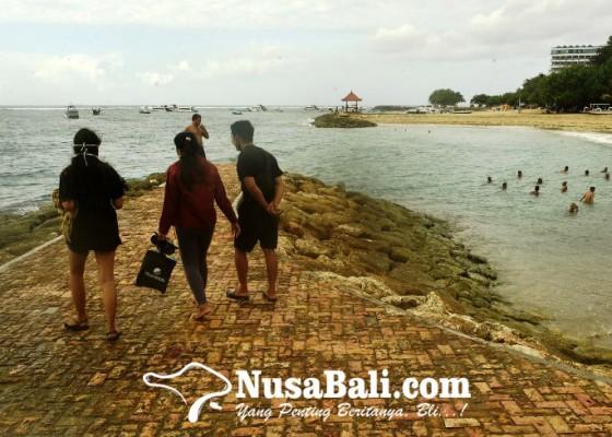 Nusabali.com - mulai-penataan-pantai-sanur-hingga-pengelolaan-sampah