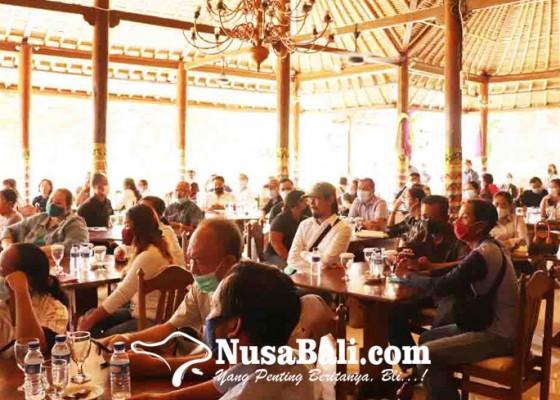 Nusabali.com - hibah-pariwisata-cair-pertengahan-november-sasar-272-usaha-pariwisata