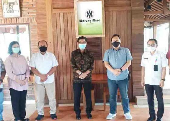 Nusabali.com - jelang-pilkada-serentak-2020-polda-pemprov-bali-siap-jaga-kondusifitas