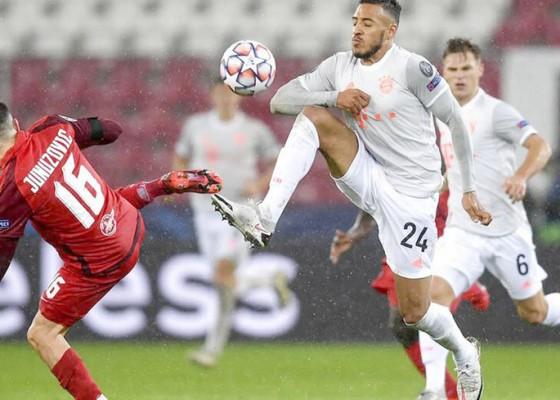 Nusabali.com - bayern-bikin-sesansi-cetak-4-gol-dalam-15-menit