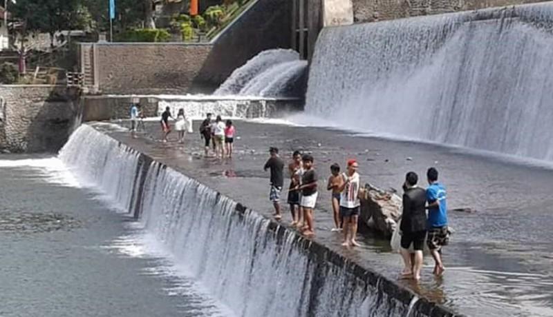 www.nusabali.com-sepi-pengunjung-desa-wisata-paksebali-rugi-rp-35-juta