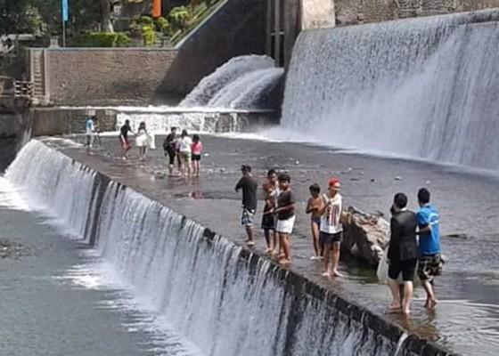 Nusabali.com - sepi-pengunjung-desa-wisata-paksebali-rugi-rp-35-juta