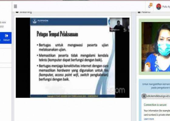 Nusabali.com - 40-proktor-smp-latihan-akm
