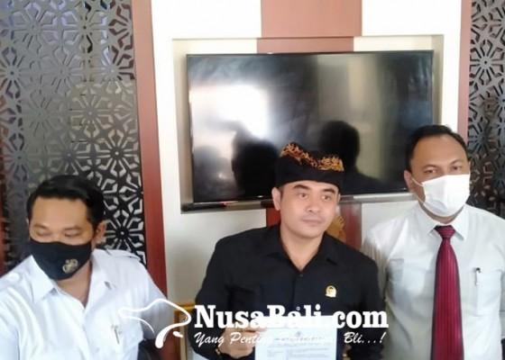 Nusabali.com - awk-laporkan-sejumlah-akun-media-sosial-ke-polda-bali