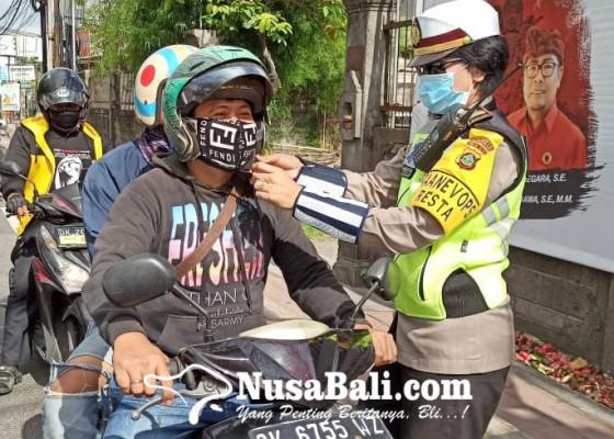 Nusabali.com - pandemi-jumlah-tilang-merosot-tajam