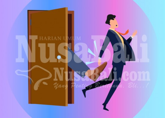 Nusabali.com - pengangguran-ri-jadi-977-juta