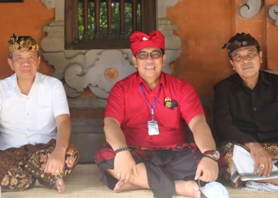 Nusabali.com - restu-dan-dukungan-dari-mantan-ksau-untuk-jaya-wira