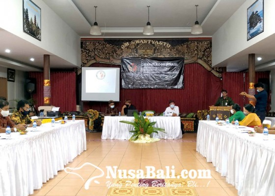 Nusabali.com - rawan-money-politic-bawaslu-tabanan-undang-elemen-masyarakat-ikut-awasi