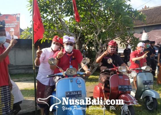 Nusabali.com - tiga-jero-di-kerambitan-siap-menangkan-jaya-wira